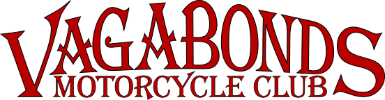 Vagabonds MC logo